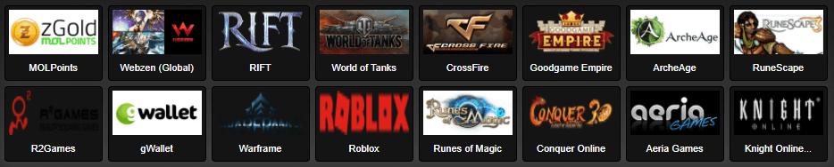 juegos rixty