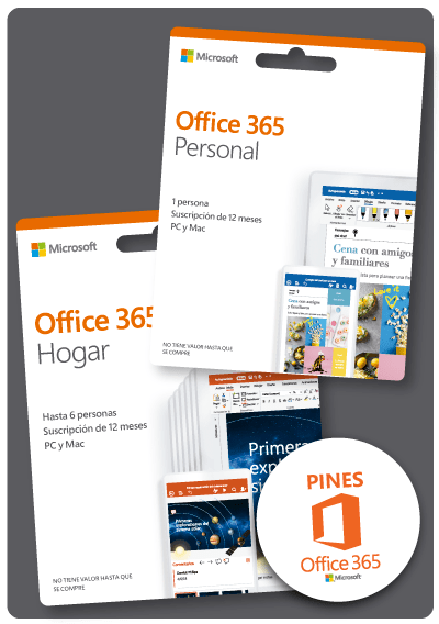 Licencia Office 365