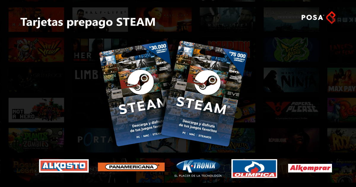 REGALO CODIGO COUNTER STRIKE STEAM