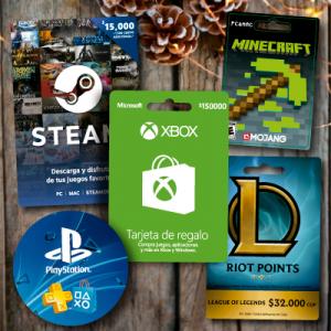 tarjeta-prepago-RP-steam-xbox-playstation-colombia
