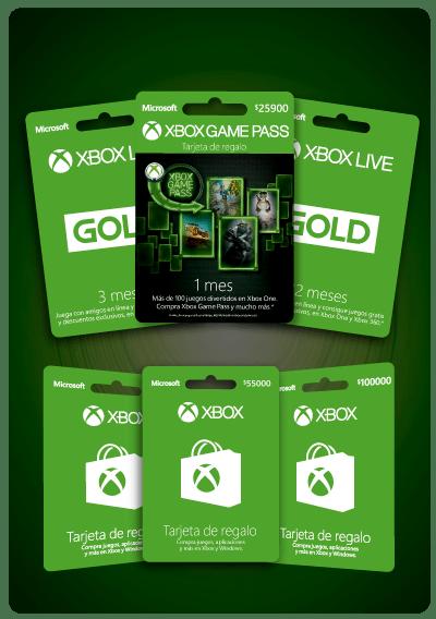 xbox live gold gratis sin tarjeta regalo