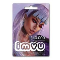 Pin Virtual IMVU $48.000