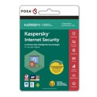 Kaspersky Internet Security 1 Dispositivo $89.600