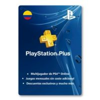 Playstation Plus 12 meses