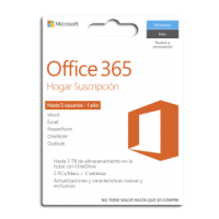 Pin Virtual OFFICE 365 Hogar