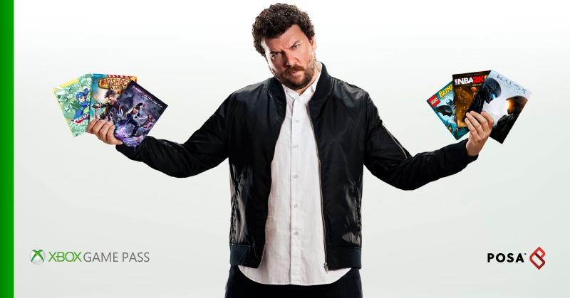 Xbox Game Pass en colombia descuentos