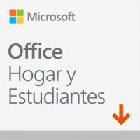 PIN virtual Office Hogar y Estudiantes